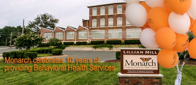 Behavioral Health celebrates 10 years