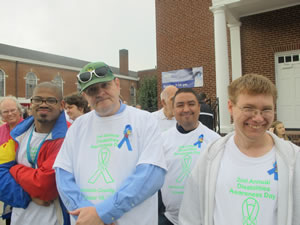 Asheboro disabilities parade2