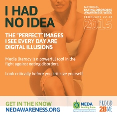 NEDAwareness 2015 Shareable Illusions