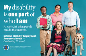 Natl Disability Emp