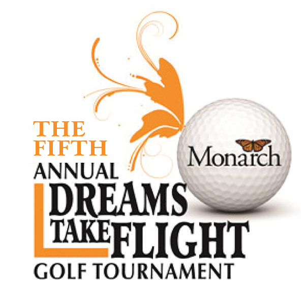 Monarch 2013 Golf Logo