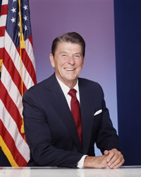 reagan proclaimation