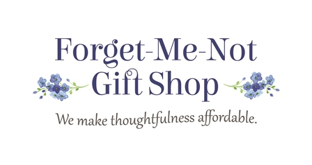 Forget Me Not Logo www